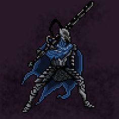 Artorias The AbyssWalker Dark Souls by callmewhenyoupurchas on DeviantArt