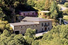 The Wine Advocate reconoce la labor de la bodega Ponte da Boga en la Ribeira Sacra Siete de sus vinos superan la barrera de los 90 puntos en la prestigiosa revista The Wine Advocate, referencia dentro del sector