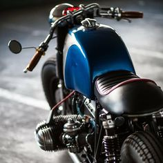 bmw r65 cafe racer scrambler081 1977 bmw r100 bmw motorrad projekte bmw