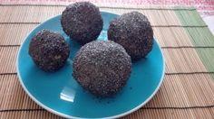 A legfinomabb szilvás gombóc - Paleo süti receptek Paleo, Cooking, Beach Wrap, Paleo Food