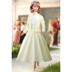 Grease Barbie - Sandy II (Yellow Dress)