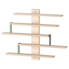 Shop IKEA and browse our wide selction of kids' wall shelves and hanging bookshelves. Cube Storage, Wall Storage, Toy Storage, Wall Shelves, Ikea Storage, Hanging Bookshelves, Ladder Bookcase, Bookshelves Ikea, Baby Ikea