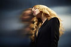 Ripples Rose Gold Mary Charteris represent the spirit of the new itlooks # # LOrealProNZ season: what do you think?