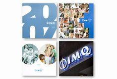 Memorias corporativas de IMQ