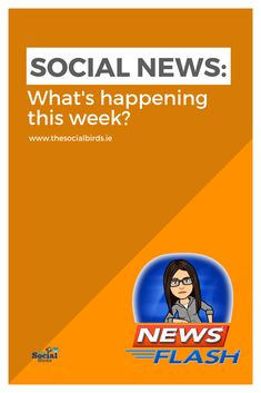 Never miss an update in #socialmediamarketing with our Social News Blog!
