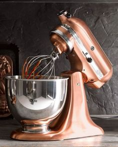 gourmet kitchen aid mixer
