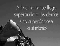 Sigue el camino a la excelencia...  #BuenosDias #FelizDomingo