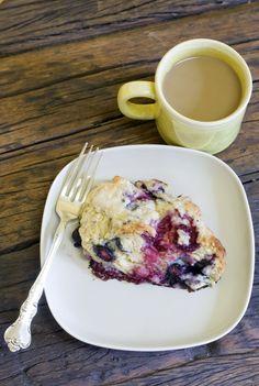 ... scones 1 blueberry and cream scones the kitchen mccabe