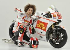 Marco Simoncelli, wish you were here.
