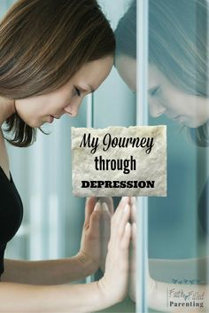 Depression is real and different for everyone. Come see my journey and how I have come to terms with my mental illness.