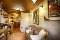 Quiet & Cozy Tiny House On The Bay
