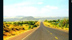 Highways are another key component of Lapsset, with hundreds of kilometers of pristine, new road laid to facilitate transport of goods and people. <br /><br />The Isiolo -- Marsabit -- Moyale stretch (above) has been completed, connecting to Ethiopia, and facilitating travel to Kenya's safari parks.