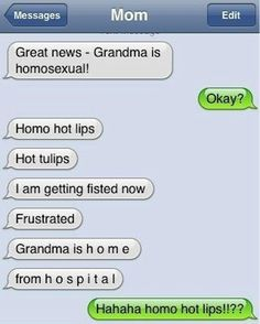 The 25 Funniest AutoCorrects Of 2013