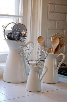 21 best modern farmhouse kitchen decor ideas