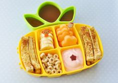 33 bento lunches from real moms