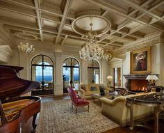 geraumiges saule im wohnzimmer aufstellungsort bild der bebcd glass french doors beige sofa