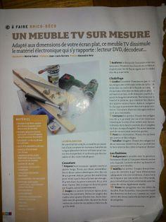 Meuble tv 1