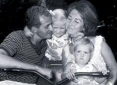 Infanta Elena cumple 52 años