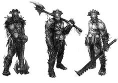 Uruk Hai - The Lord of the Rings: War in the North