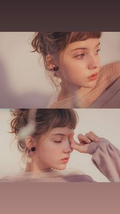 Aesthetic People, Aesthetic Girl, Girl Face, Woman Face, Guys And Girls, Cute Girls, Foto Portrait, Girls Makeup, Portrait Inspiration
