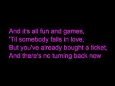 Carousel - Melanie Martinez (lyrics) - YouTube
