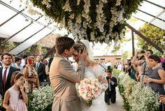 Casamento no Palatino   Nathalia + Rafael