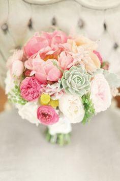 Cactus, una planta diferente para decorar tu boda