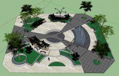 3d park