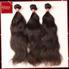 186.00$  Buy here - http://ali5bp.worldwells.pw/go.php?t=32304995623 - 10A grade natural wave unprocessed human hair 100% cheap virgin peruvian hair bundles double weft hair extensions free shipping 186.00$