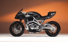 The Icon Sheene: 250hp and 133ft/lbs torque from a hand-built, turbo-charged 1400cc Suzuki engine. Would you buy one?