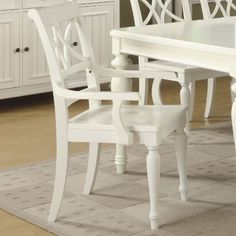 Riverside Furniture A Splash of Color Arm Chair