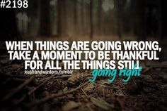 Be thankful everyday #inspirational #quote #coryboatright @Vicky S.