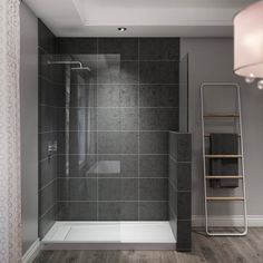 Etonnant Introducing The Catalina End Drain Shower Base. Sleek Streamlined And  Stylisha Modern Touch To Any Shower Space.