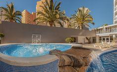 Cascada - Hotel RH Princesa Benidorm
