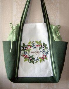 Gallery.ru / Фото #10 - сумка своими руками - Lelia20