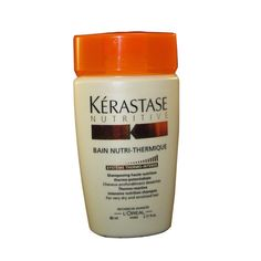 Kerastase BAIN NUTRI-THERMIQUE 2.71oz TRAVEL SIZE -- This is an Amazon Affiliate link. For more information, visit image link.