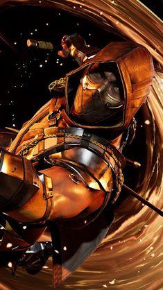 Mortal Kombat Comics, Mortal Kombat 3, Mortal Kombat Finish Him, Skorpion Mortal Kombat, Naruto Wallpaper, 3840x2160 Wallpaper, Mortal Kombat X Wallpapers, Samurai, Geeks