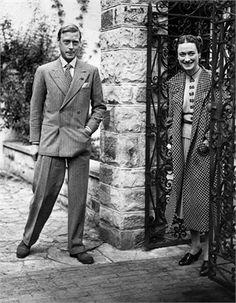 Duca e Duchessa di Windsor 1939                                                                                                                                                                                 More
