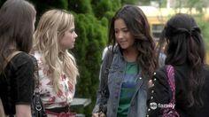 Pretty Little Liars Season 4 Episode 4