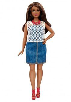 Les nouvelles poupées Barbie à notre image - Photo #1