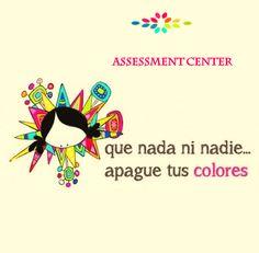 ¡¡¡Qué nadie te detenga!!! #Motivaciones #AssessmentCenter #MotivacionesAssessmentC
