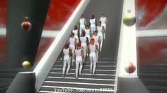 Pet Shop Boys - Go West [HDR]