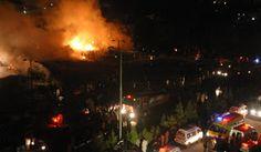 Bagdá:Explosões deixam 25 mortos