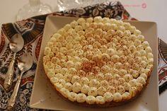 Banofee pie.