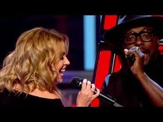 Even the Voice is better in the UK!!!! Exclusive Coach Performance - The Voice UK 2014 - BBC One - YouTube