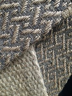 Strands Of Horsehair Are Interwoven With Jute Leather The Gives Rugs A Beautiful Texture Durability And Patina Ov