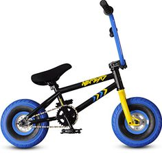 Bounce Nemesis Mini BMX bike LIMITED EDITION ** Click image to review more details. This is an Amazon Affiliate links.