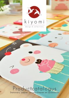 Kiyomi design & collections Product Catalog