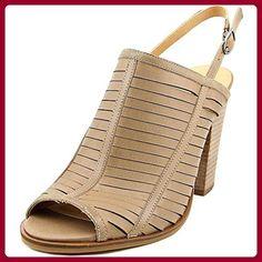 Lucky Brand Lialor Damen US 10 Braun Stöckelschuhe - Sandalen für frauen (*Partner-Link)