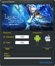 legacy of discord mod apk download 2018